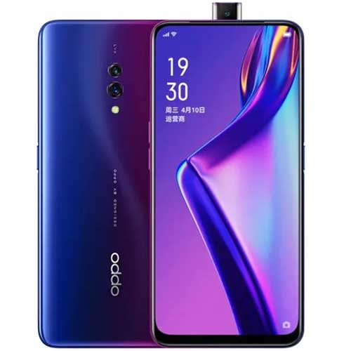Oppo K3 Price in Bangladesh